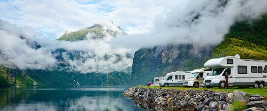Skandinavische Reisen