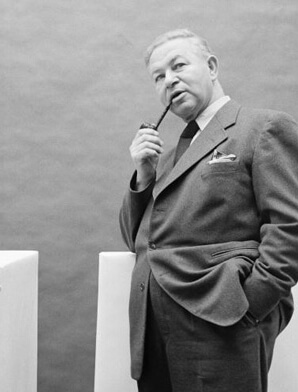 Arne Jacobssen &Tradition