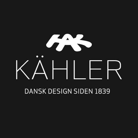 Kähler Design Logo