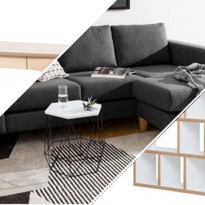 Homie Days bei Home24: Wohnzimmerparty