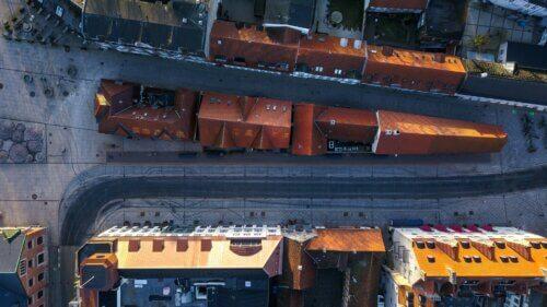 Aalborg: Anreise