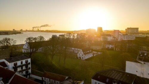 Aalborg: Urlaub
