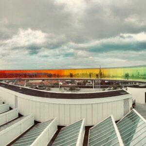 Aarhus: Besuche die zweitgrößte Stadt Dänemarks