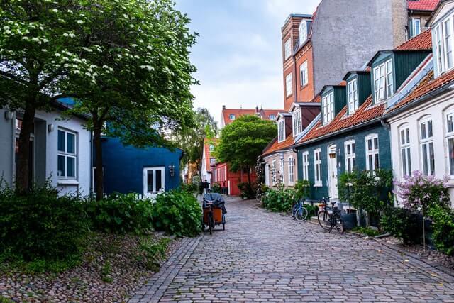 Aarhus: Beste Reisezeit