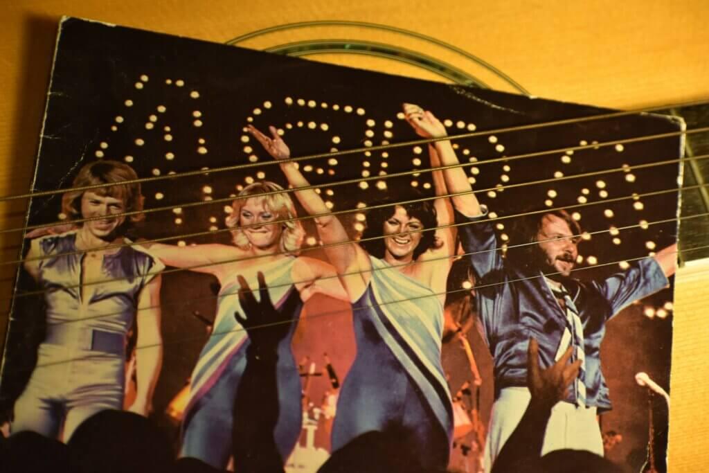 ABBA Geschichte: Erfolge und Kritik
