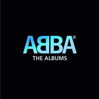 ABBA: The Albums