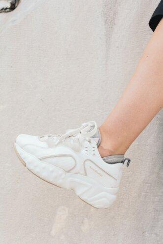 Acne Studios Impressionen Sneaker