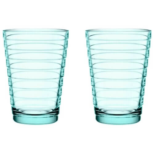 Aino Aalto: Wasserglas