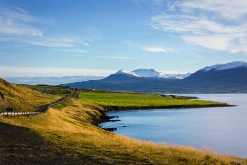 Akureyri: Das Tor zum Norden Islands