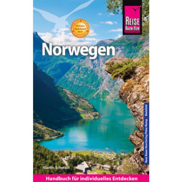 Angeln in Norwegen Reiseführer
