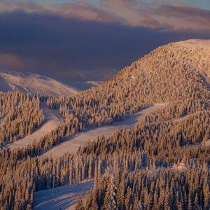 Ã…re: Das alpine Herz Skandinaviens