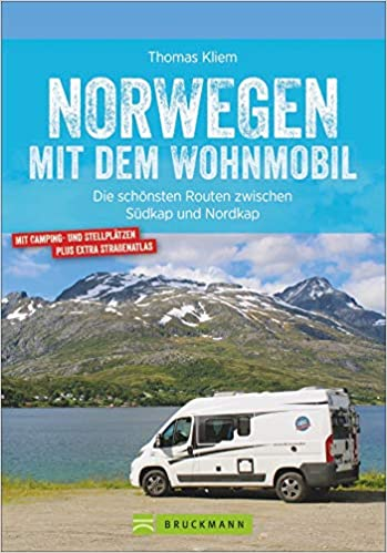Atlantikstraße Norwegen Reiseführer Wohnmobil