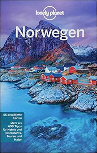Atlantikstraße Norwegen Reiseführer