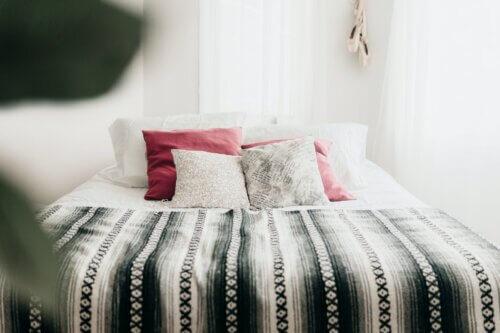 Skandinavische Bettwäsche: Schönes Zubehör für dein Schlafzimmer im Scandi-Style