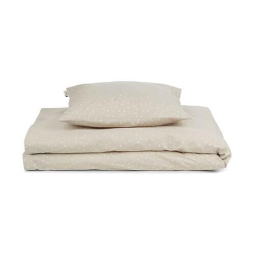 Bettwäsche Konfetti aus Bio-Baumwolle