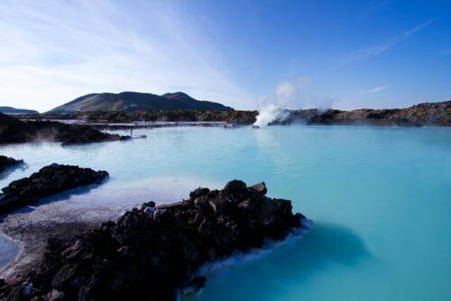 Blaue Lagune Reykjavík