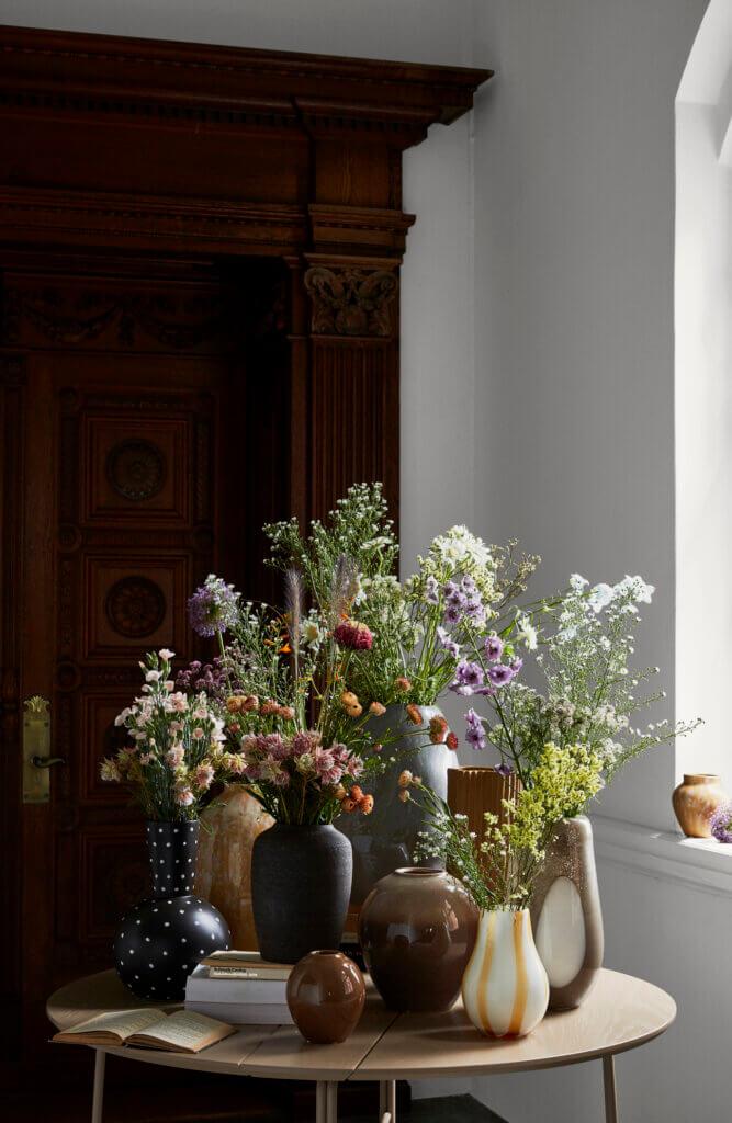 Broste Copenhagen Vasen