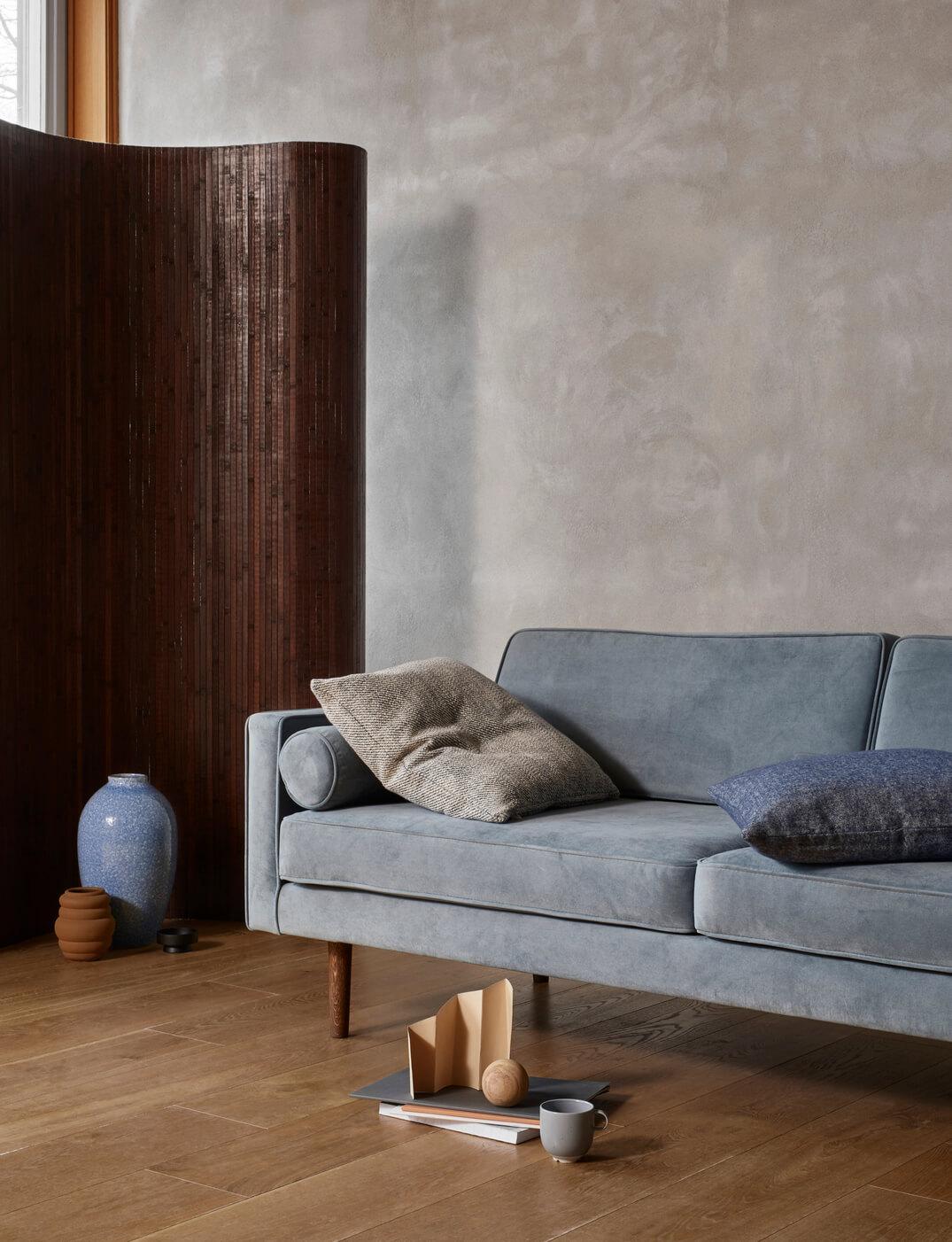 Broste Copenhagen: Modernes Wohnzimmer