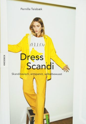 """Dress Scandi"" – Pernille Teisbæk"