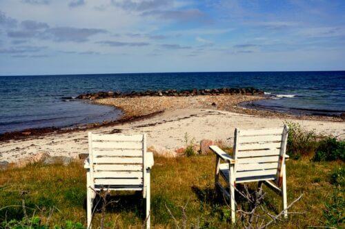 Camping Dänemark Nordsee
