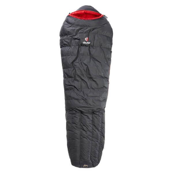 Daunenschlafsack für den Winter, unisex