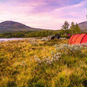 Camping in Schweden – Alles, was du wissen musst