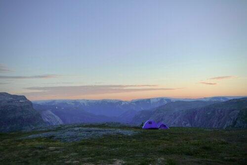 Camping in Norwegen – Das solltest du wissen