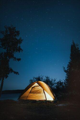 Camping Schweden Preis