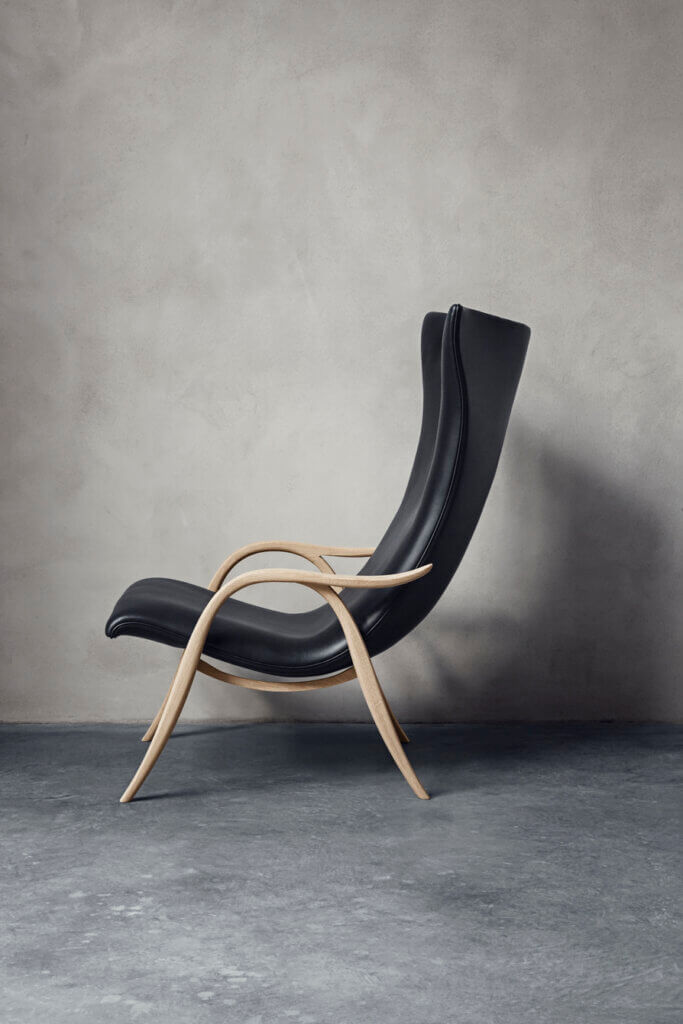Carl Hansen & Søn Signature Chair