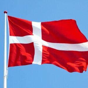 Flagge Dänemarks: Aussehen, Geschichte und Bedeutung des Dannebrok