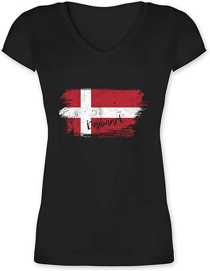 Dänemark T-Shirt
