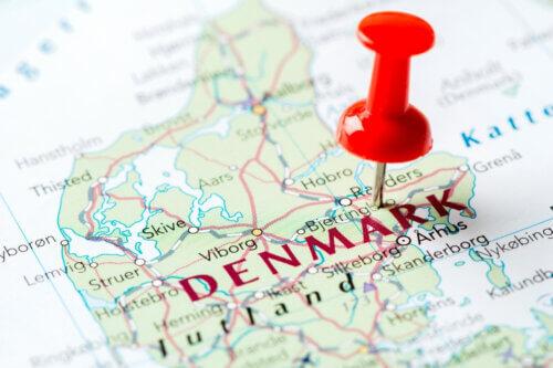 Die dänische Sprache