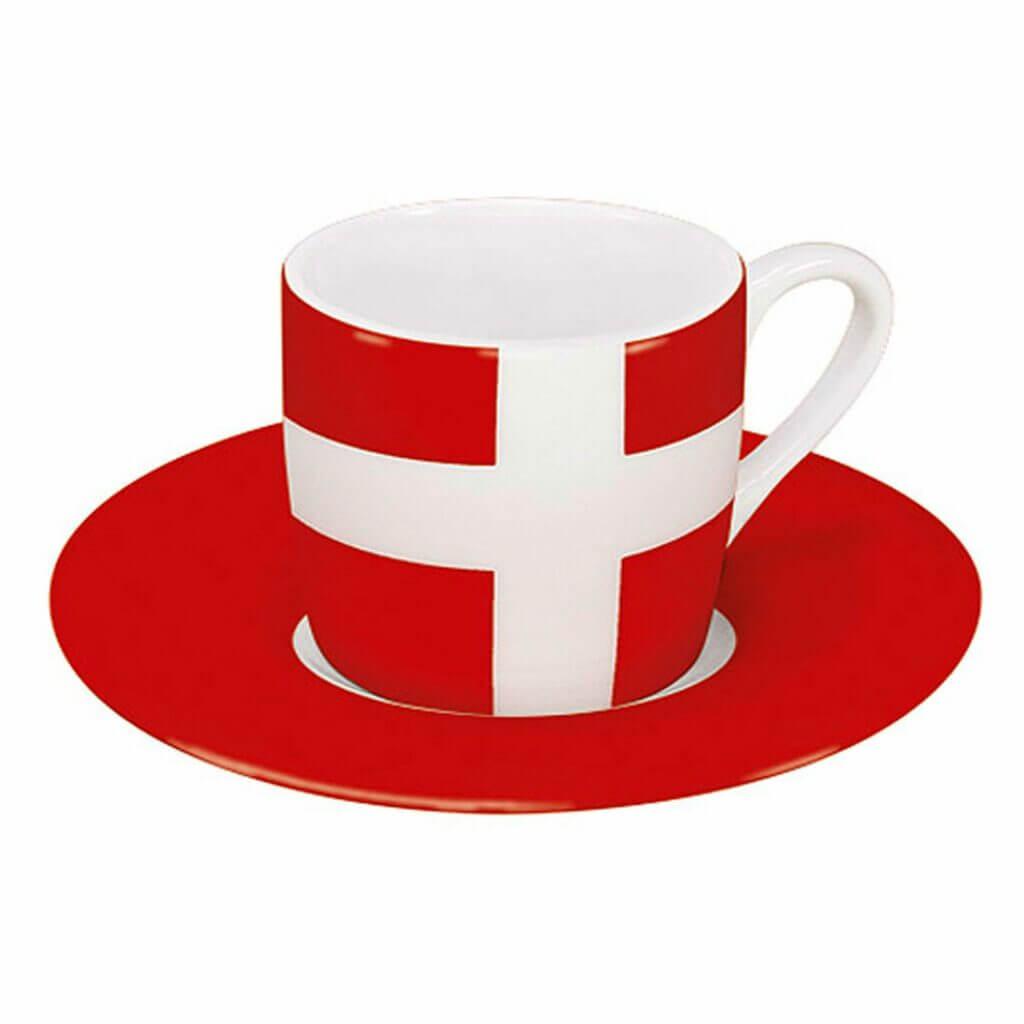 Dänemark Espressotasse