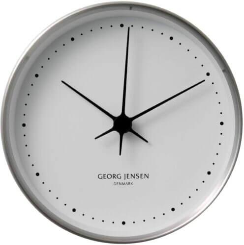 Henning Koppel Uhr von Georg Jensen