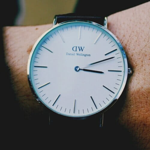 Daniel Wellington Produkte Uhren