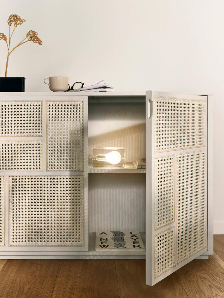 Design House Stockholm: Block Lamp
