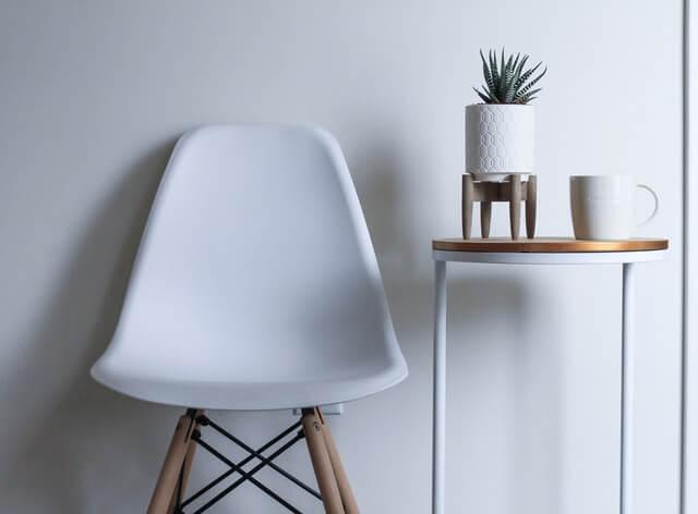 Skandinavische Möbel Stil