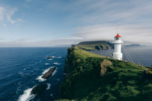 Die Färöer: Die wilden Inseln im Norden