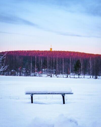 Falun: Urlaub