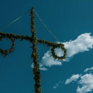 Feiertage in Schweden –Fröhlich durch jede Jahreszeit