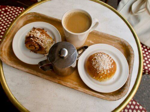 Fika –Die schwedische Kaffeepause