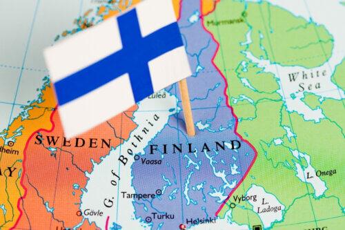 Die finnische Sprache