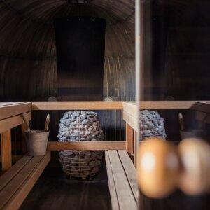 Finnische Sauna – Wellness aus dem hohen Norden