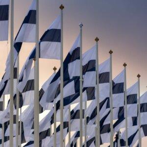 Die Flagge von Finnland – Aussehen, Geschichte und Bedeutung