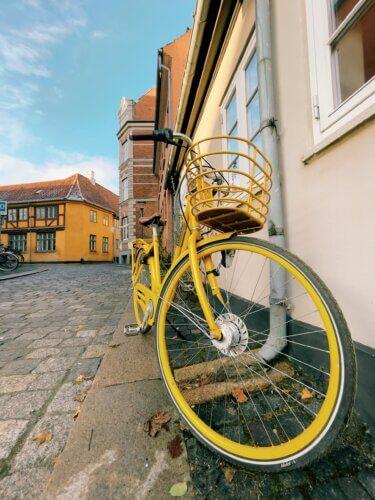 Fünen: Odense