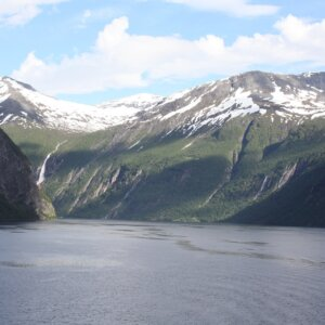 Geirangerfjord: Erlebe das UNESCO-Weltnaturerbe
