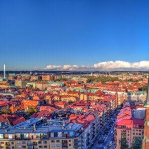 Göteborg: Urlaub in der zweitgrößten Stadt Schwedens