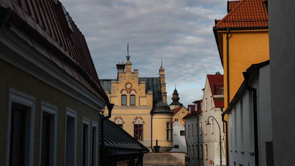 Gotland Impressionen Kulturelles Visby