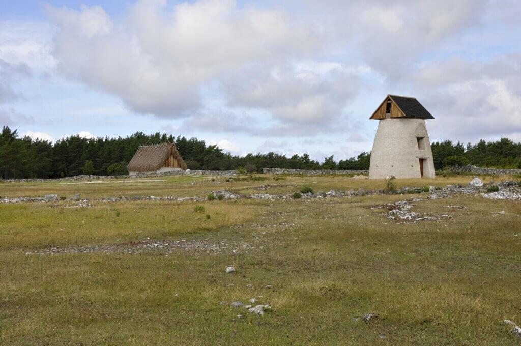 Gotland Impressionen Kulturelles Wikinger