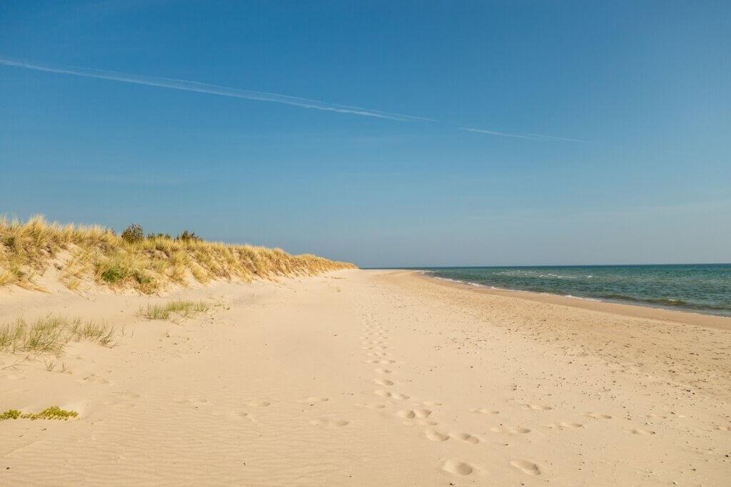 Gotland Impressionen Natur Strand